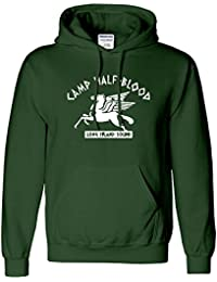 Camp Half Blood Olympian Hoody Ile Dentrainement pour hommes