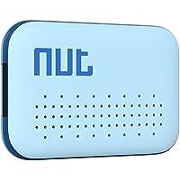 Decdeal BT Rastreador Anti-perdida,Alarma Inteligente GPS Locador,Niños/Teléfono / Llave/Monedero / Buscador de artículos,para iOS/Android