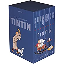 The Complete Adventures of Tintin (The Adventures of Tintin - Compact Editions)