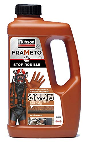 Promo RUBSON