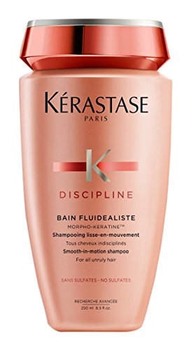 KERASTASE Discipline Bain Fluidealiste Shampoo, 250 ml
