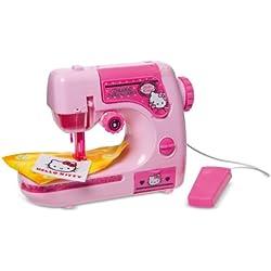 IMC - Hello Kitty - 310506 - Loisir Créatif - Machine à Coudre