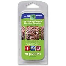 Aquafim M-16 Magnesium Dosier-Würfel bis 200 L Meerwasser Aquarien. Aktive Zeit 1 Monat