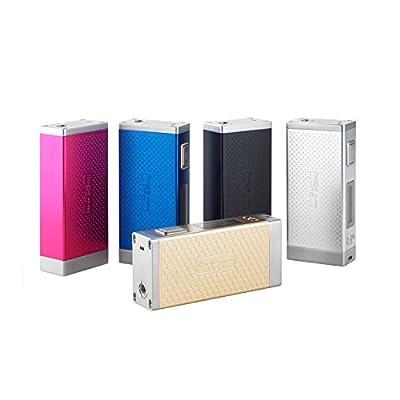 Innokin iTaste MVP3.0 Pro Variable Voltage (3.0 - 9.0 volts) 6.0 - 60.0 Watts 4500 mAH