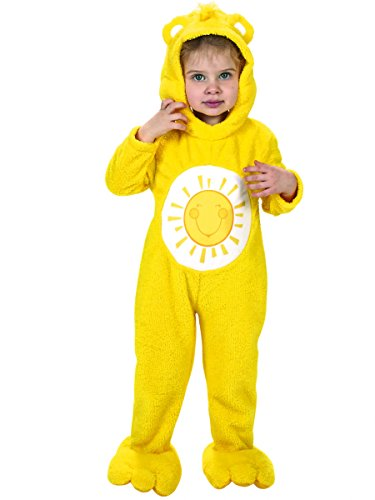 - Glücksbärchi Kostüm Kinder