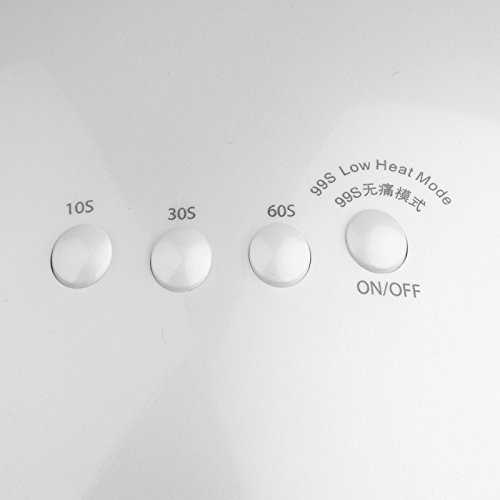 Zoom IMG-3 vinteky lampada led unghie professionale
