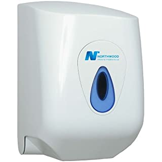 Connect Hygiene Essentials DS922E Centrefeed Roll Dispenser