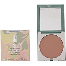 CLINIQUE SUPERPOWDER double face #04-matte honey 10 gr