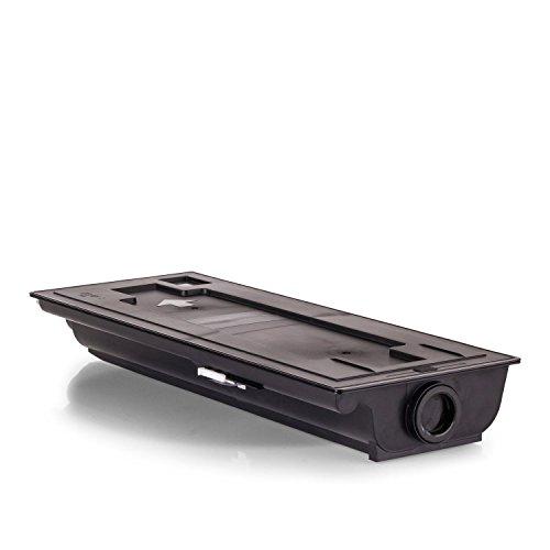 Preisvergleich Produktbild Inkadoo Toner kompatibel zu Triumph-Adler DC 2120,  611610010,  Premium Drucker-Kartusche Alternativ,  Schwarz,  18000 Seiten