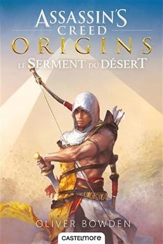 Assassin's Creed Origins: Le serment du