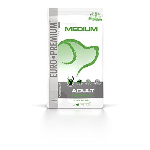 10kg Euro Premium Medium Adult Digestion +
