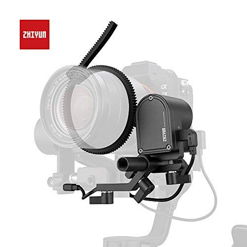 Zhiyun CMF-04 TransMount Servo Follow Focus/Zoom Controller (Max) for Zhiyun WEEBILL LAB and Zhiyun Crane 3 LAB -
