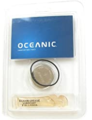 Oceanic battery Kit for the Atom and Geo Scuba Diving Computers