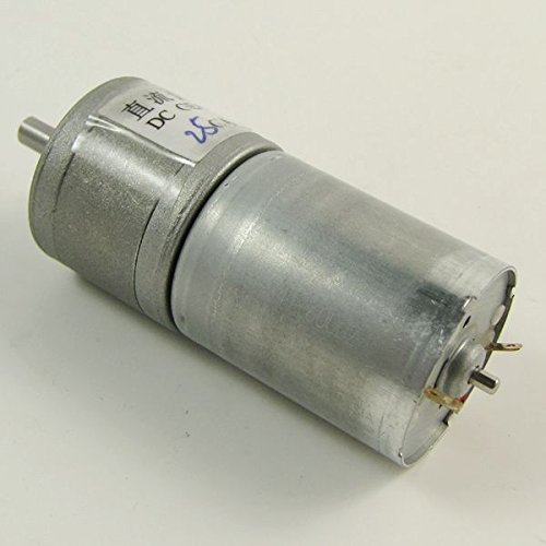12v-dc-200rpm-25mm-powerful-high-torque-gear-box-electric-motor