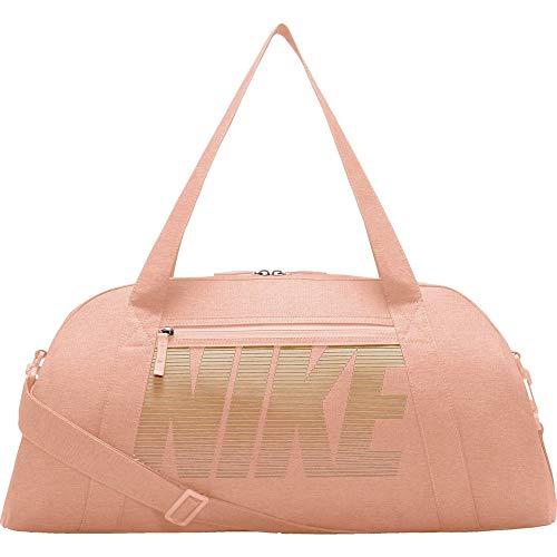 Nike Women's Gym Club Training Duffel Bag Bolsas de Deporte, Mujer, Echo Pink/Coral...