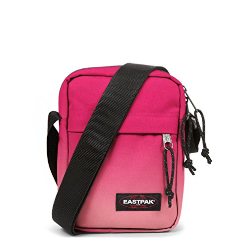 Eastpak The One Sac bandoulière - 3 L - Fade Pink (Multicolore)