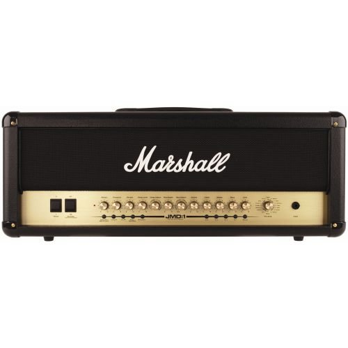MARSHALL JMD100 E-Gitarren-Verstärker Topteile mit Röhrenverstärker