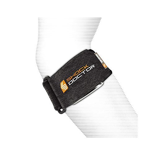 Shock Doctor Tennis Elbow Support Strap by Shock Doctor