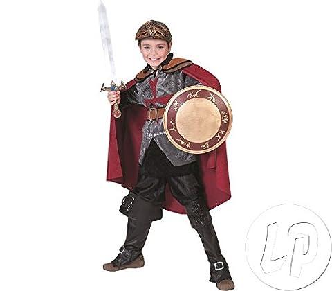 Ritter Linus Kostüm Kinder Gr. 140 (Linus Kostüm)