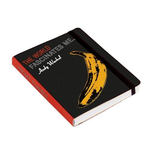 Andy Warhol Pocket Planner por Andy Warhol