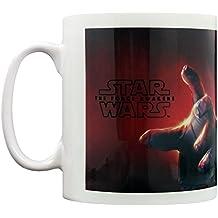 Star Wars Episode VII Taza Kylo Ren Wrap
