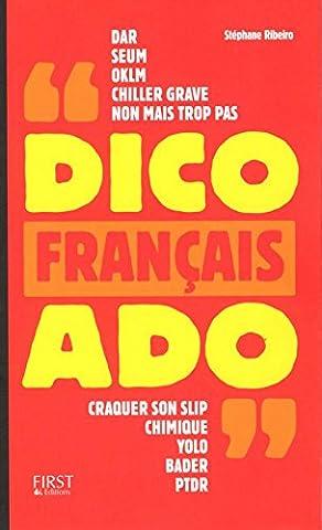 Stephane Ribeiro - Dico français