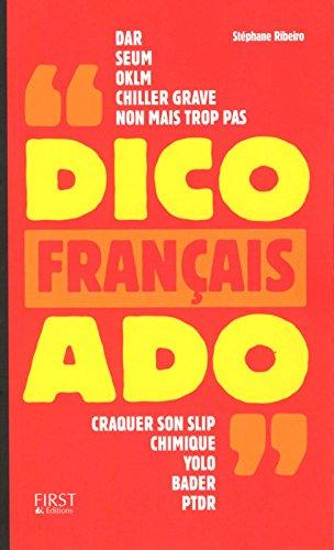 Dico français ado