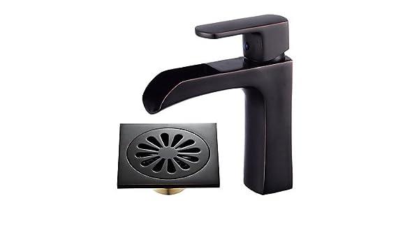 prezzi economici più recente carino Set di rubinetti SHUAIGUO Cucina Bagno lavandino rubinetti da ...