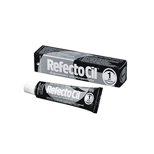 Refectocil Deep Black 15ml