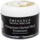 Eminence Organic Skincare Hungarian Herbal Mud Treatment, 8.4 Ounce