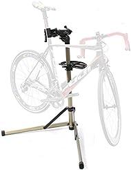 Bikehand Bikehand Cycle Pro Mechanic Bicycle Repair Stand Rack Bike