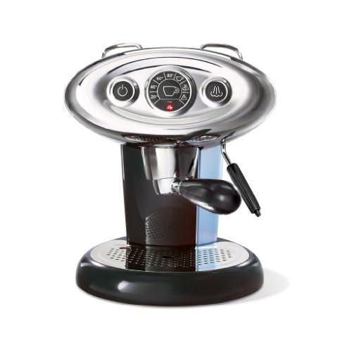 41WOrA%2B8z4L. SS500  - Francis Francis for Illy X7.1 Expresso Coffee Maker, Black