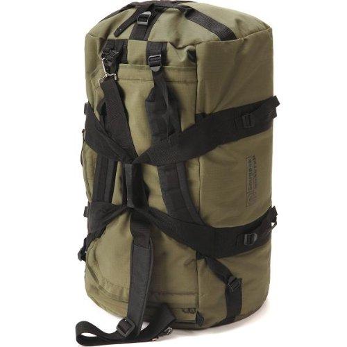 Snugpak Kit Monster Sac à dos/fourre-tout de voyage 120 l