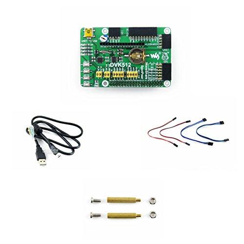 venel-electronic-component-dvk512-raspberry-pi-expansion-board-expansion-board-designed-for-raspberr