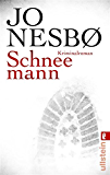 Schneemann: Harry Holes siebter Fall