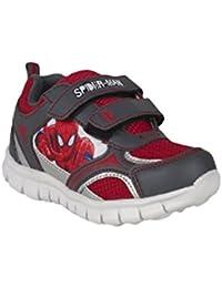 Amazon.it  Spiderman - Scarpe sportive   Scarpe per bambini e ... 15a690aec35