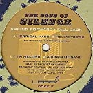 THE SONS OF SILENCE / SPRING FORWARD : FALL BACK
