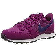 buy online c23df e3882 Nike Internationalist Womens Shoe, Zapatillas de Running para Mujer