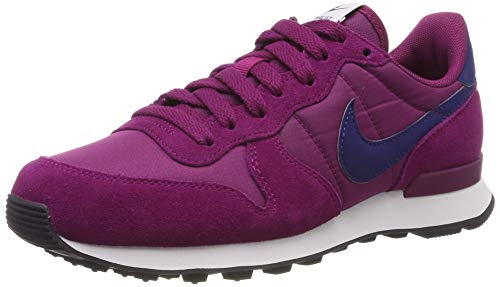 da417912b0979 Nike Internationalist Women's Shoe, Zapatillas de Running para Mujer,  Morado (True Berry/
