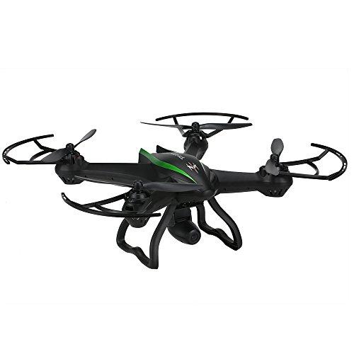GoolRC Cheerson CX-35 2,4 G 4CH 5,8 G FPV Drone con 2.0 MP HD camera 6-Axis Gyro & Barometro integrato & Situato in alto Quadcopter