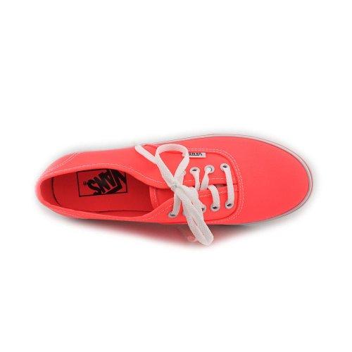 Vans U AUTHENTIC LO PRO VQES7N1, Sneaker unisex adulto Corallo