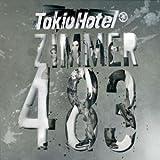 Songtexte von Tokio Hotel - Zimmer 483