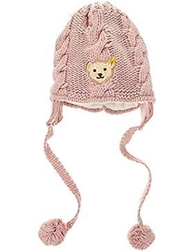 Steiff Baby-Mädchen Mütze Strick