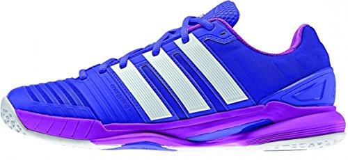 Adidas Adipower Stabil 11 Women's Chaussure Sport En Salle - SS15 purple