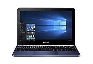 Asus X205TA-FD0061TS 11.6-inch Laptop (Atom Z3735F/2GB/32GB/Windows 10/Integrated Graphics), Dark Blue