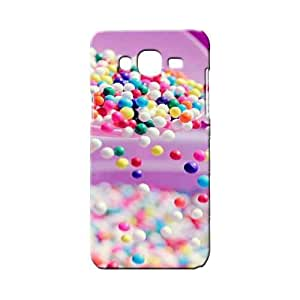 BLUEDIO Designer 3D Printed Back case cover for Samsung Galaxy A8 - G3171