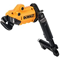 Dewalt DT70620 - Acoplamiento cizalla para atornillador impacto