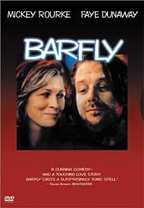 Barfly [DVD] [Region 1] [US Import] [NTSC]