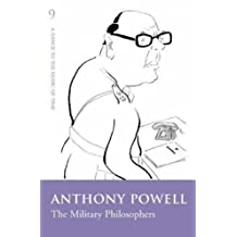 The Military Philosophers (Dance to the Music of Time 09)
