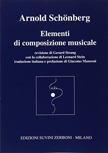 Elementi Di Composizione Musicale